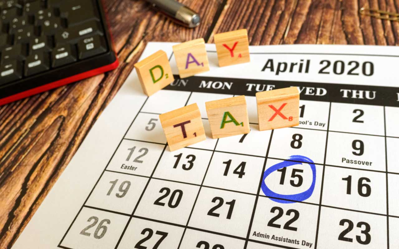 Important Tax Dates
