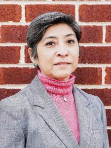 Julia Chong, CPA, MST
