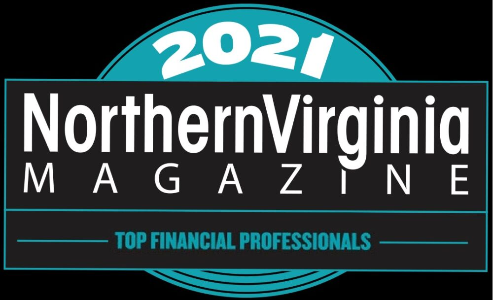 Brian Wendroff Voted Top Financial Professional Northern Virginia