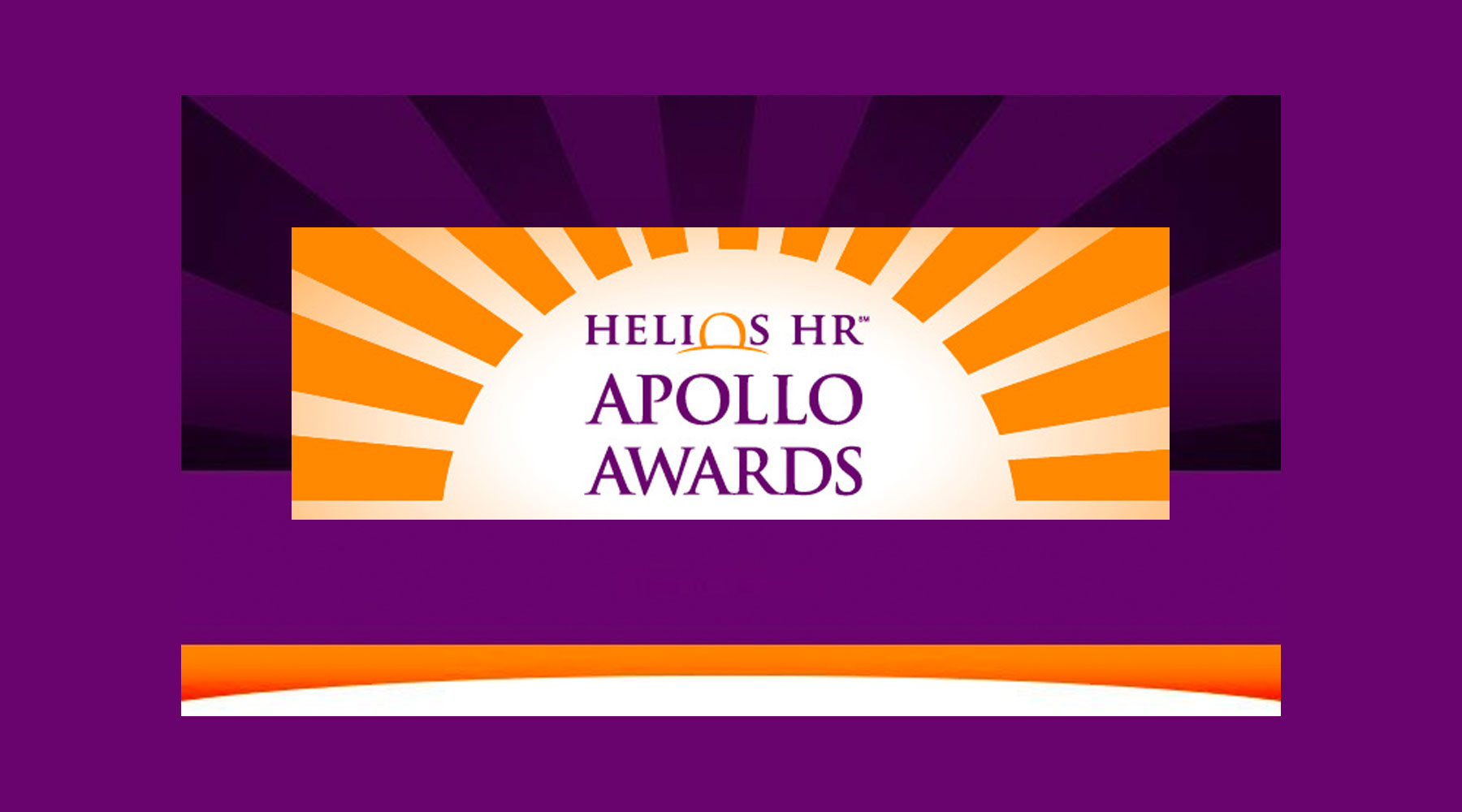 Helios Apollo Awards logo